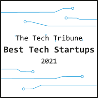 The Tech Tribune, Best Tech Startups 2021